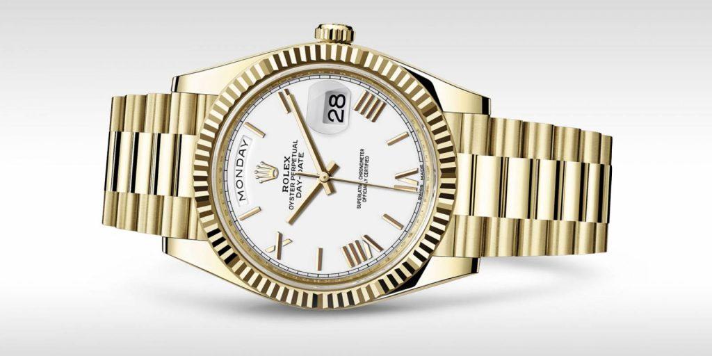 بيع ساعات سويسريه