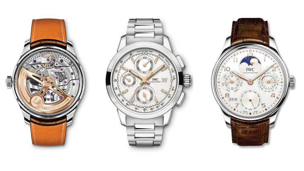 بيع ساعة سويسرية