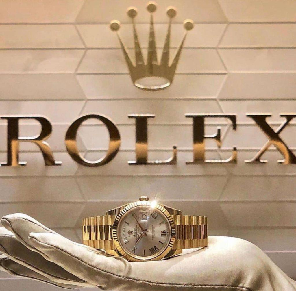 للبيع ساعة رولكس Rolex يخت ماستر