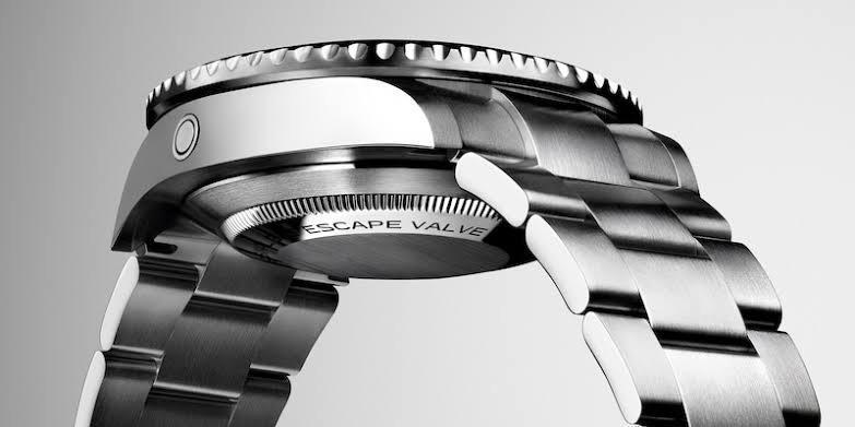 شراء ساعة رولكس مستعملة