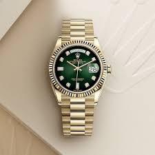 توكيل ساعات رولكس Rolex