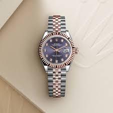 شراء ساعة ر ولكس Datejust